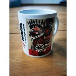 Mug Binokl