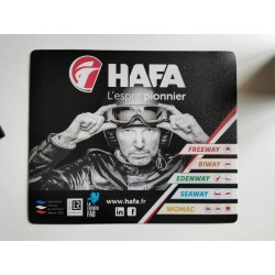 Tapis de souris HAFA - lot de 10